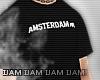 c Amsterdam tee xzxz