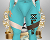 CGXC: RXL SWEATS