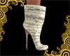 Vv Musical Booties