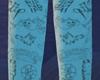 Sharpie pants