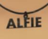 ALFIE NECKLACE