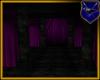 ! Purple X-Halls BLO