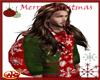 *WG* Santa's Scarf