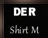 PdT DER Old Shirt M