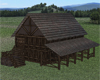 Horse Stables Add On