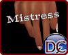 (T)Mistress KnuckleDusta