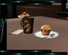 !V* C Coffee + Muffin