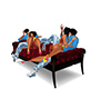 Lover sofa
