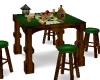 Celtic Tavern Table