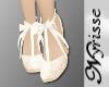 ~N~ Vintage Lace Shoes