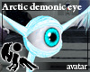 [Hie] Arctic demonic eye