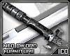 ICO Furniture Neo Sword