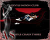 Devil Club CuddleChair 3