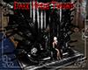 Throne/Black Lions goth