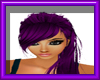 (sm)purple hairstyle