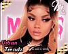 $ Naomi - Cinnamon