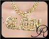 R Queen necklace v1
