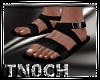 [T] Sandals Summer