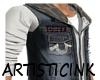 ]IL[ TRU jean jacket