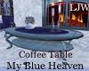 LJW MBH Coffee Table