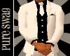 PS™ G Suit Jacket-Cr/B