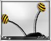 ! Sexy Bee Antennae