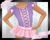 *SS* Kid Rapunzel Onesie