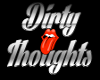 VC: Dirty Thoughts Bar