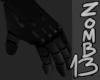 Z| Left cyberarm