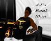 AJ's Real Life Skin