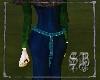 SB Saphire Leotard