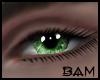 Clover Eyes