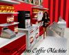 TimHorton Coffee Machine