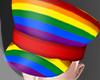 .LGBT. hat