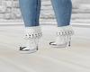 [KR] Summer Boots