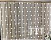 T. Light Gold Curtain
