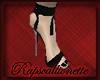 R: Heels Black Va7 N2