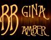 *BB* GINA - Amber