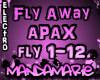 Fly Away - APAX