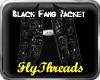 Black Fang Jacket