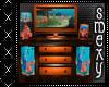 Nemo Dresser/tv