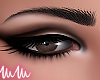 mm. Fancy Brows KD BLK