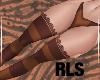 GobbleMeUp~StockingsRLS