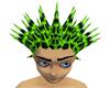 -Myst- Lime Spikes
