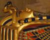 Egyptain sarcophagus