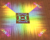 [FD] Rainbow Gravity Pad