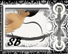 !SB!LovePrint Cat Tail