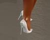 Bride cream pùmps