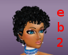 eb2: Curly black