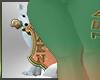 :LAKN: Blended leggins